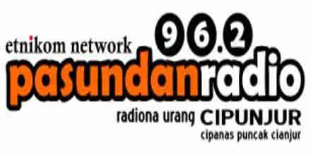 Pasundan Radio