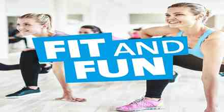 RPR1 Fit and Fun