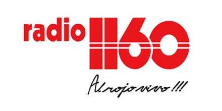 Радио 1160