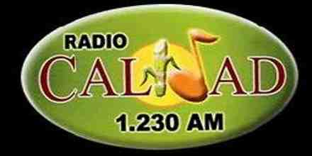 Radio Calidad 1260 AM
