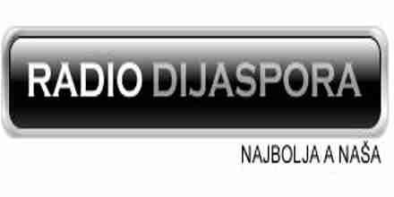 Radio Dijaspora