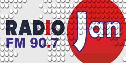 Radio Jan 90.7