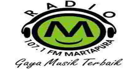 Radio M Martapura