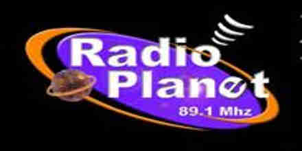 Radio Planet 89.1