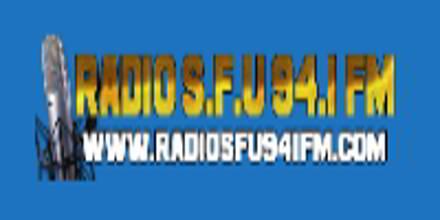 Radio SFU 941 FM