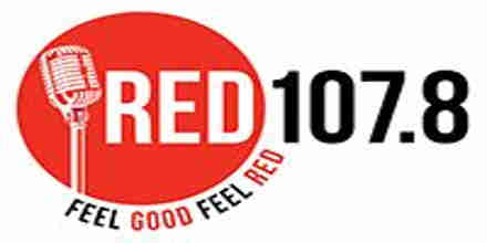 أحمر 107.8