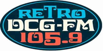 Retro DCG FM