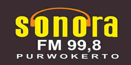 Sonora 99.8 FM