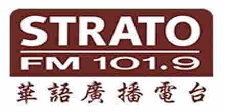 Strato FM