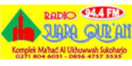 Suara Quran FM