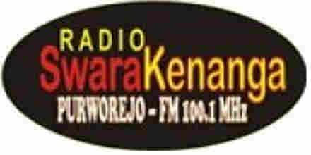 Swara Kenanga FM