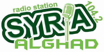 Syria Alghad