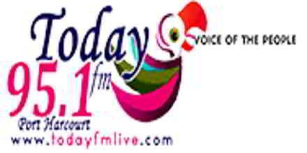 Today FM 95.1