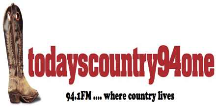 Todays Country 94One
