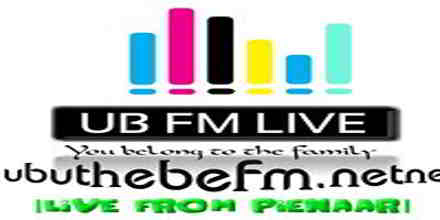 UB FM LIVE