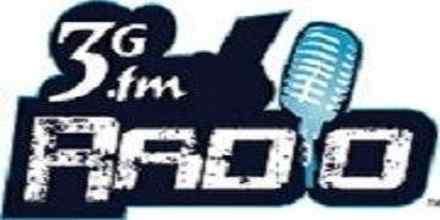 3G FM Radio