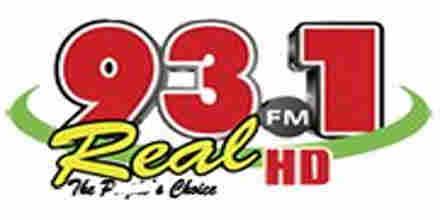 93.1 Real FM