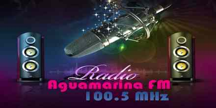 Aguamarina FM 100.5