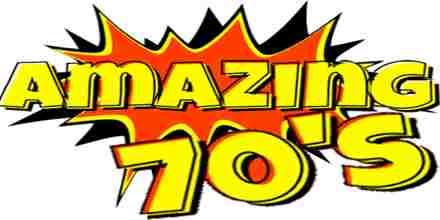Amazing 70s Radio