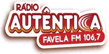 Autentica Favela FM