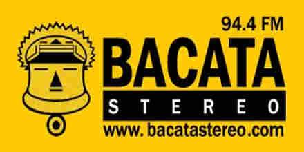 Bacata Stereo