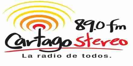 Cartago Stereo 89.0