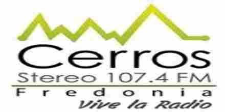 Cerros Estereo