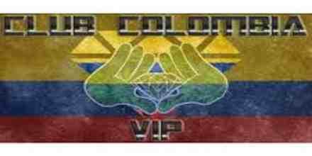 Club Colombia VIP