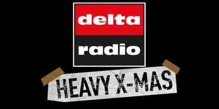 Delta Radio Heavy X Mas