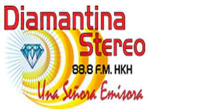 Diamantina Stereo Colombia