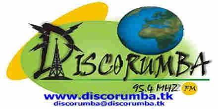 DiscoRumba FM
