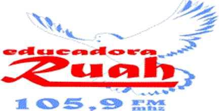 Educadora Ruah FM