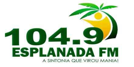 Esplanada FM 104.9