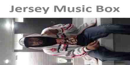 Jersey Music Box