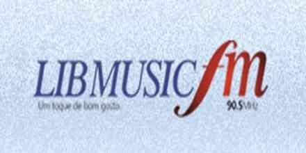 Lib Music FM