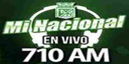 Mi Nacional Radio