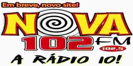 Nova 102 FM