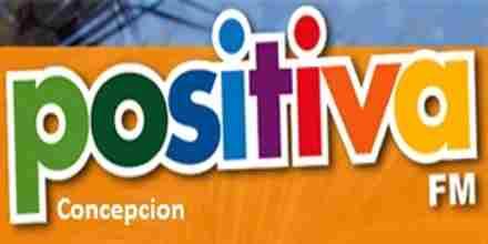 Positiva FM Concepcion