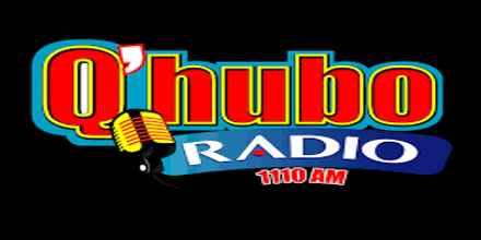 Qhubo Radio