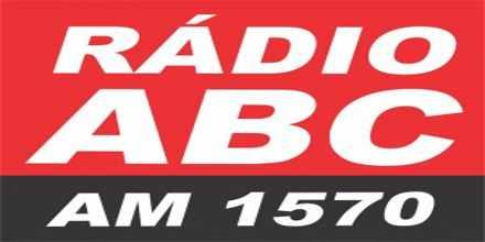 راديو ABC 1570 AM