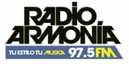 Radio Armonia 97.5