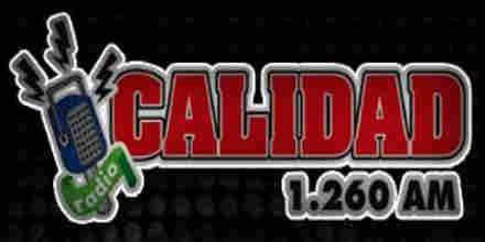 Radio Calidad Ambato