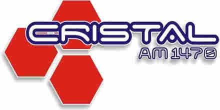 Radio Cristal AM 1470