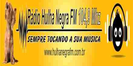 Radio Hulha Negra FM