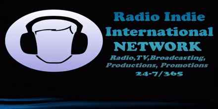 Radio Indie International Network
