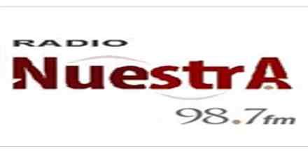 Radio Nuestra 98.7