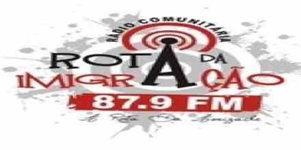 Radio Rota da Imigracao