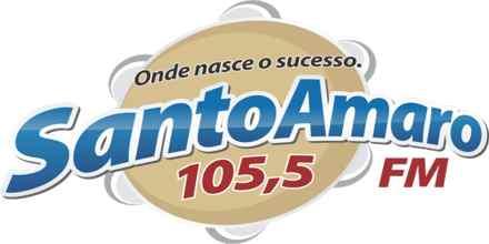 Santo Amaro FM 105.5
