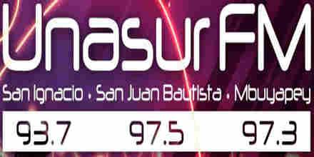 Unasur FM