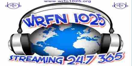 WRFN 1025